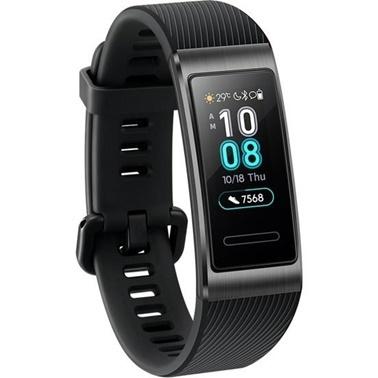 Huawei Huawei Band 3 Pro Gps Akıllı Bileklik - Siyah Renkli